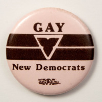 GAY New Democrats