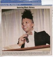 Queering Black History