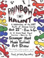 Simcoe Rainbow Haunt