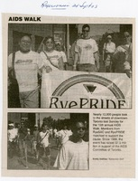 AIDS Walk 2003