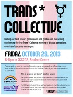 Trans* Collective