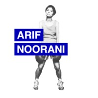 Oral History Interview with Arif Noorani (2015)